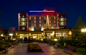 Хотел Романтика