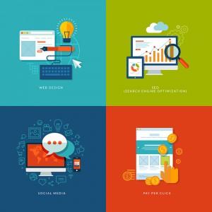 Уеб Дизайн и СЕО