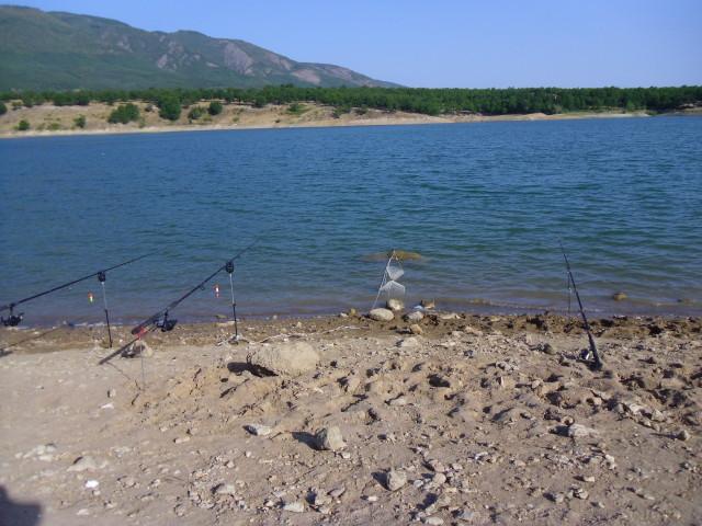 Рибари искат отпадане на забраната за нощен риболов