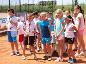 Участниците в турнира