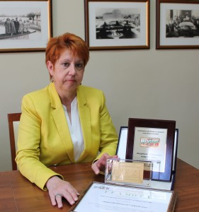 Мария Костадинова