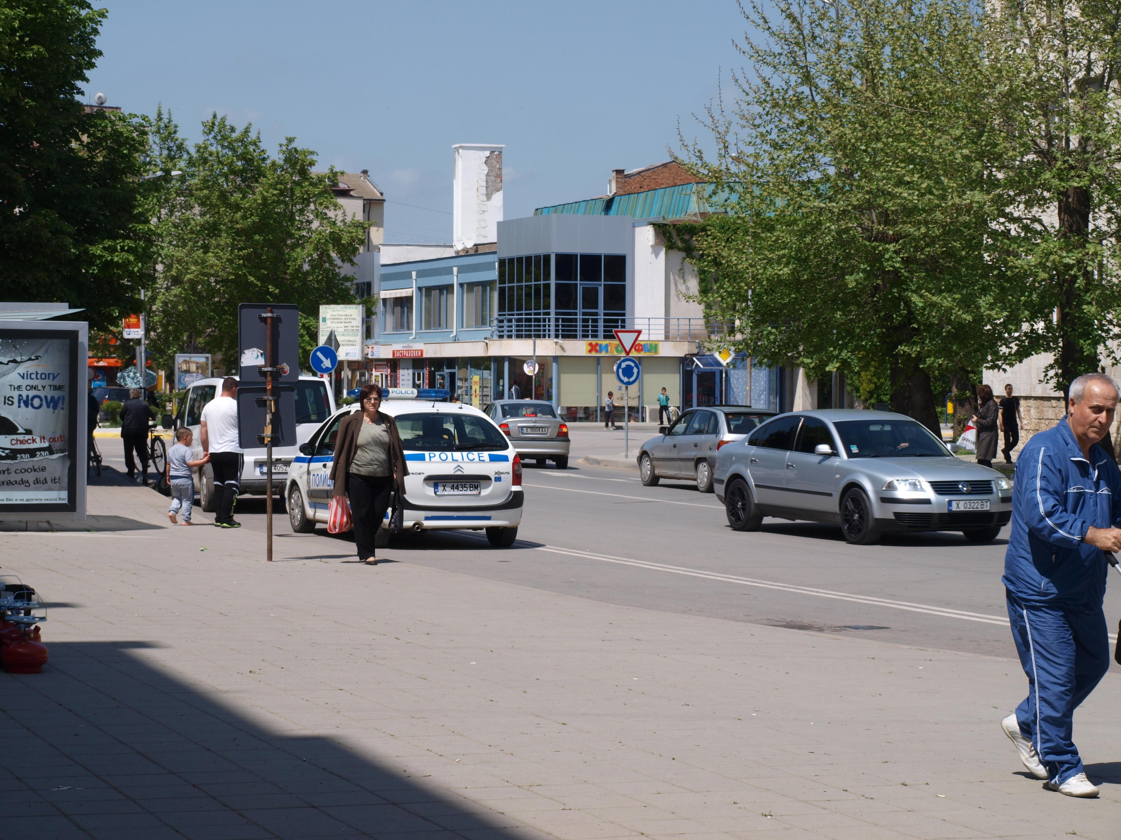Засилени полицейски проверки за използването на каски и колани