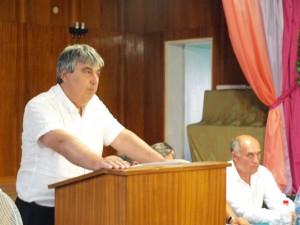 Чавдар Гергиев