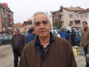 Иван Коларов отглежда гълъби вече 70 години