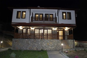 Kushatata na Milko Kalaydjiev v selo Mezek 33