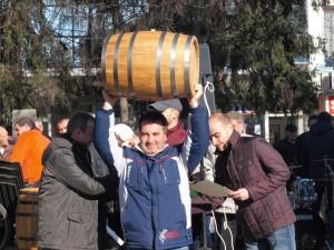 празник вино