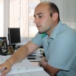 Архитект Анастас Карчев е кандидатът за кмет на ГЕРБ