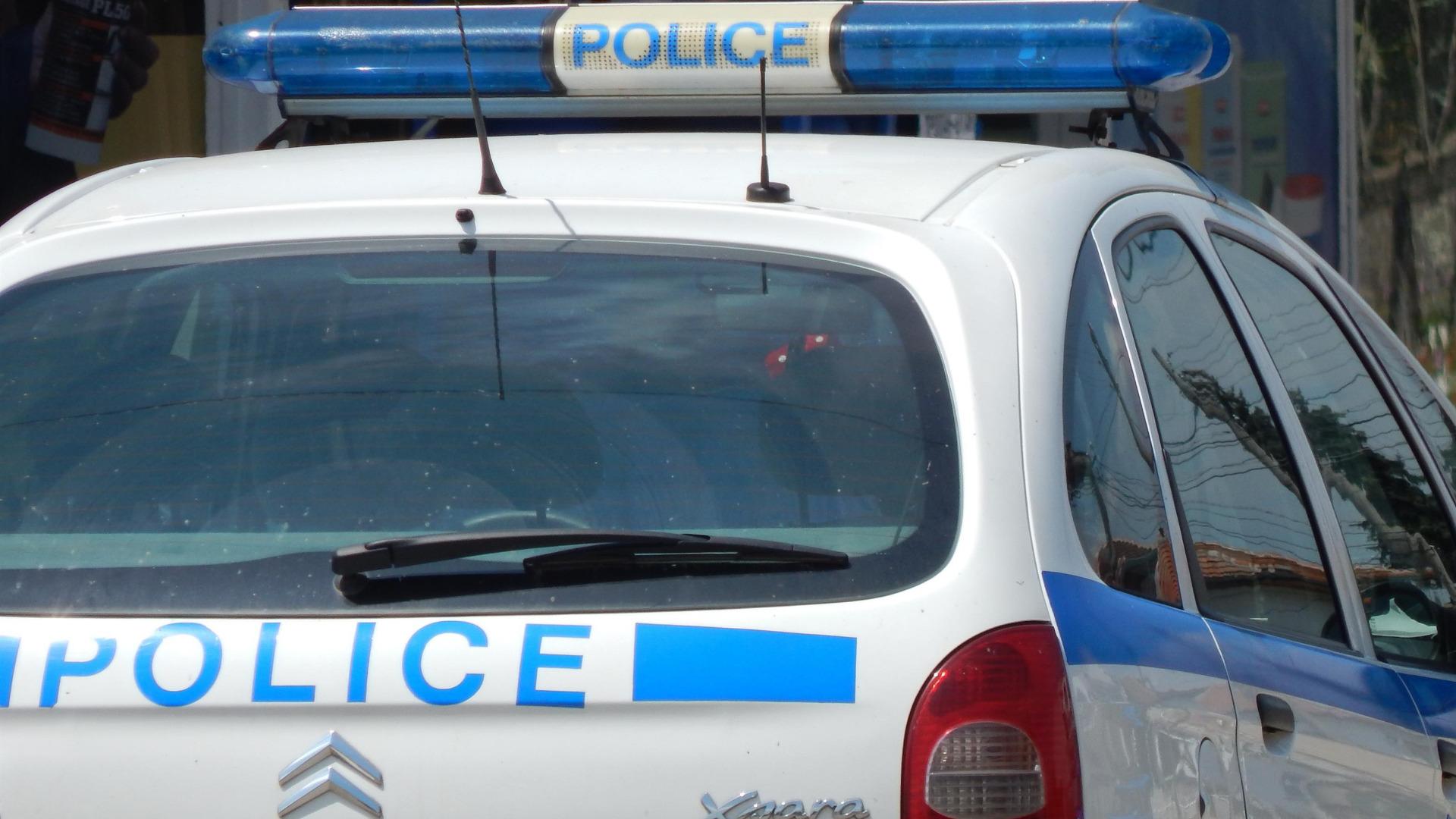 Старинни предмети и монети намери полицията в Любимец