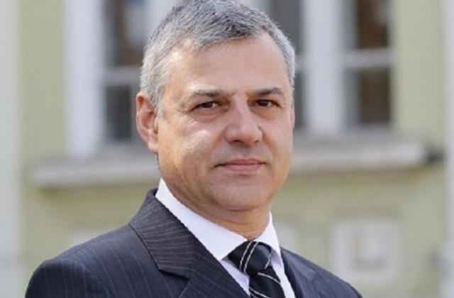 Минко Ангелов, областен управител