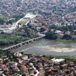 """Започнаха изкопните работи по водопровода на """"Марица"""" и """"Кирил и Методий"""""""