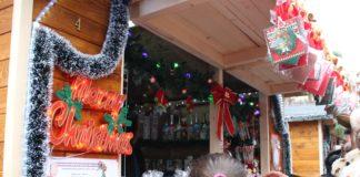 Светлините на елхата в Свиленград ще бъдат запалени на 7 декември, от 16.00 часа.