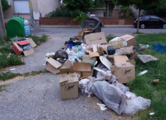Започна разделно събиране и на отпадъците от магазини и заведения