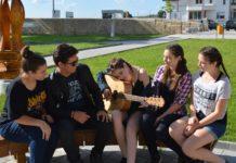 "Група ""Хоризонт"" гостува на ""Вечер на китарите"" в Свиленград"