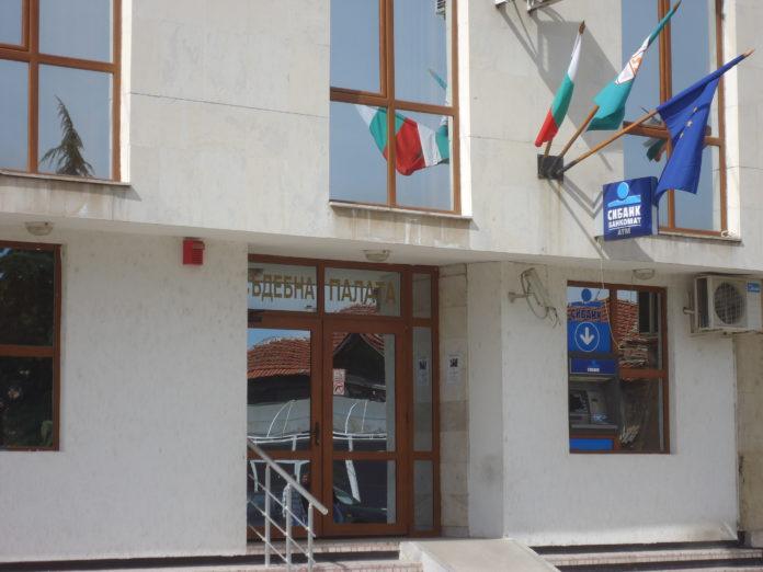 Районните прокуратури на Свиленград и Хасково в подкрепа на Гешев