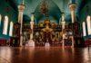 Допълнителни мерки за сигурност по време на празниците. Храмовете остават отворени за Великден