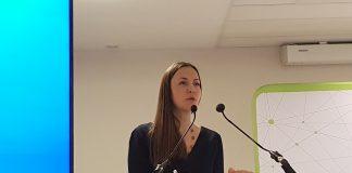 Ева Мейдел счита, че ПИН-кодовете на картовите плащания ще бъдат заместени от пръстов отпечатък или лицево разпознаване