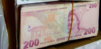 300 000 турски лири задържаха митническите служители на МП Капитан Андреево при проверка на български автомобил