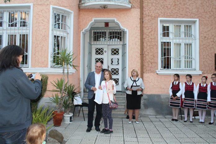 Свиленградчанките Иванка Канобатлиева и Яна Георгиева спечелиха награди от конкурса