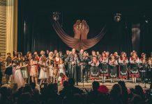 свиленград, концерт, за едно дете повече