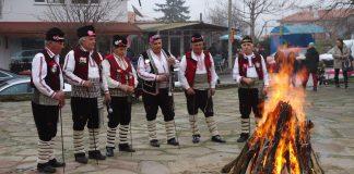 1300 лв. за спортна площадка и беседка събра седмото издание на Еко Коледа в село Мезе