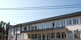 Влакът до Одрин спря, седмица след пускането му