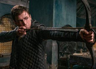 """Робин Худ: Началото"""" в кино """"Тракия"""" от този петък"""