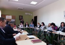 Общината в Свиленград представи финансовата рамка за 2019 година