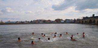 В Свиленград ритуалът за Богоявление започва от 11.00 часа