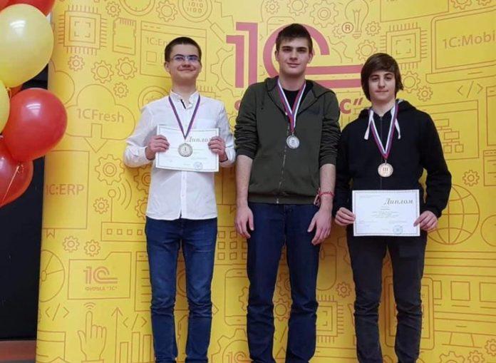 Свиленградчанинът Стоян Малинин стана вицешампион на олимпиадата по програмиране в Москва