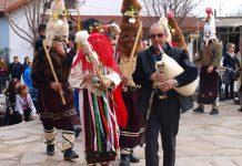 Кукерски празник органазират в село Мезек на 29 февруари
