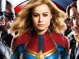 "Премиера на ""Капитан Марвел"" в кино ""Тракия"""