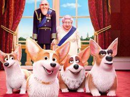 """Анимацията """"Кралско корги"""" с премиера в кино Тракия"""