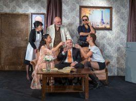 """Комедията """"Да си богат не е лесно"""" гостува в Свиленград"""