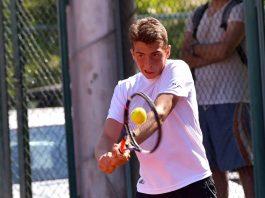 Денислав Проданов се класира за третия кръг на турнира в Суботица