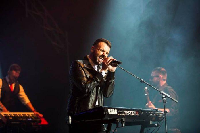 На 23 април е първият самостоятелен концерт на Графа в Свиленград