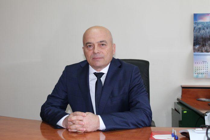 Валентин Ангелов отказа депутатското място