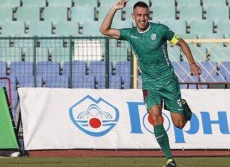 Легендата на Локомотив /Пловдив/, настоящ футболист на Берое и почетен гражданин на Свиленград – Мартин Камбуров е бил арестуван в Пловдив.