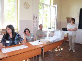 Единици избират да гласуват машинно на европейските избори