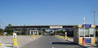 """Граничните пунктове при Свиленград - Капитан Андреево и Капитан Петко войвода, """"зелени коридори"""" за доставка на стоки"""