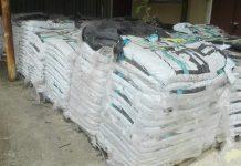 Почвен подобрител продава на търг Митницата
