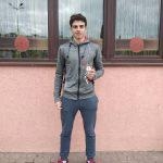 Денислав Проданов се класира полуфиналите в Румъния