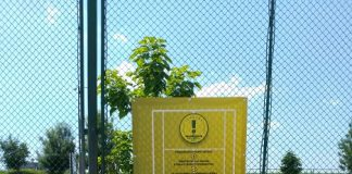 """Руси Георгиев и Рая Стайкова от ТК """"Свиленград"""" спечелиха първите места на Регионален турнир по тенис за момчета и момичета до 10 г."""