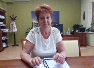 """Заместник-кметът, Мария Костадинова, коментира слуховете за """"съмнителни сделки в Общината"""". Тя ги определи като спекулации."""