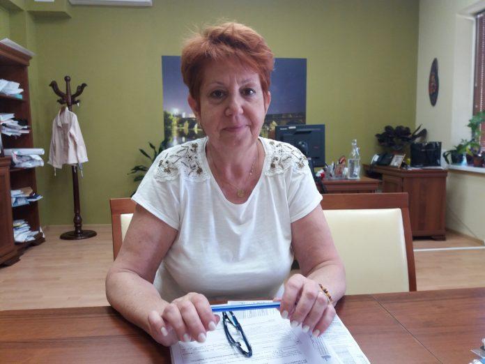 """Заместник-кметът, Мария Костадинова, коментира слуховете за """"съмнителни сделки в Общината"""