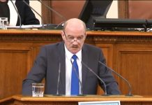 Никола Динков: Кой носи отговорност за това, което не е случи с тол системата?