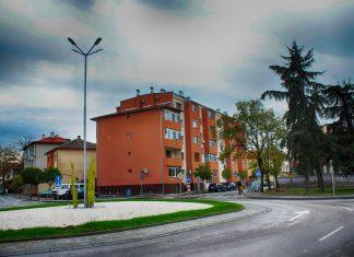 В Свиленград сменят 630 улични лампи на натоварени улици с LED осветление