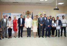 Кметът на Свиленград и две свиленградски фирми с награди от КРИБ