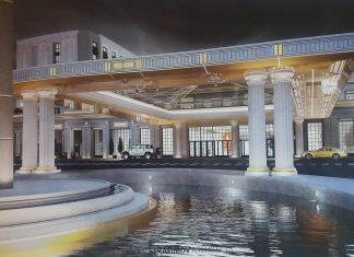 Американски инвеститор строи луксозен комплекс при Свиленград