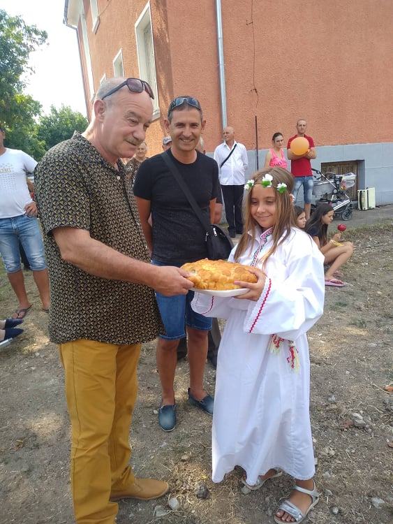 """На Гарата за втори път организираха събора """"Петко льо, капитанине"""". Народният представител Никола Динков поздрави жителите и гостите на квартала"""