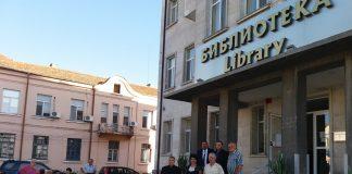 Атака в Свиленград откри предизборната кампания